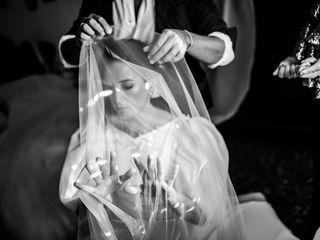 La boda de Magdalena y Luis 3