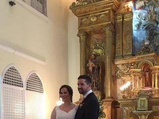 La boda de Paula y Iván  3