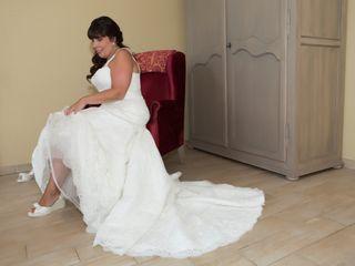 La boda de Isabel y Diego 2