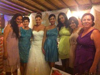 La boda de Lorena y Alfonso 1