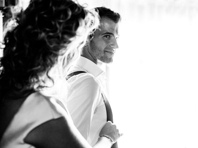 La boda de Felipe y Ana en Ciudad Real, Ciudad Real 5