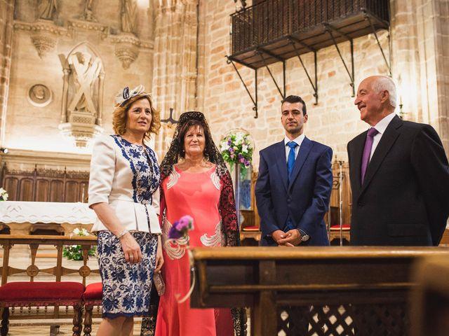 La boda de Felipe y Ana en Ciudad Real, Ciudad Real 21