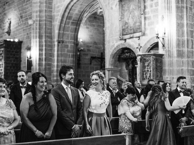La boda de Felipe y Ana en Ciudad Real, Ciudad Real 23