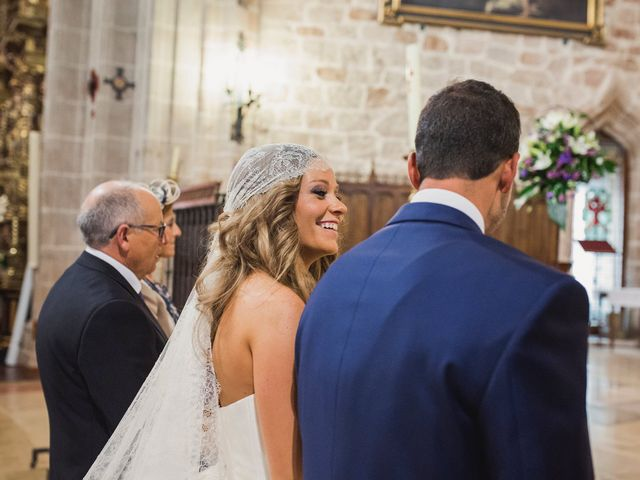 La boda de Felipe y Ana en Ciudad Real, Ciudad Real 25