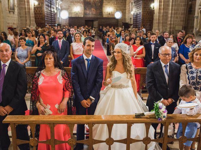 La boda de Felipe y Ana en Ciudad Real, Ciudad Real 26
