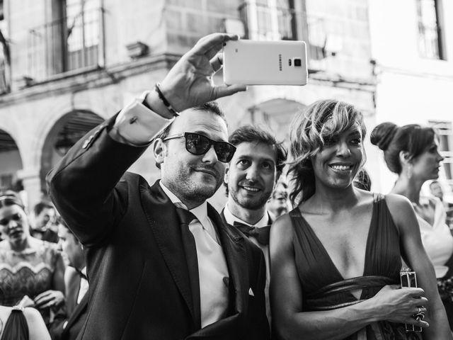 La boda de Felipe y Ana en Ciudad Real, Ciudad Real 28