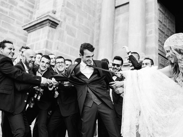 La boda de Felipe y Ana en Ciudad Real, Ciudad Real 31