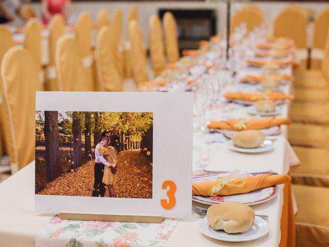 La boda de Felipe y Ana en Ciudad Real, Ciudad Real 34