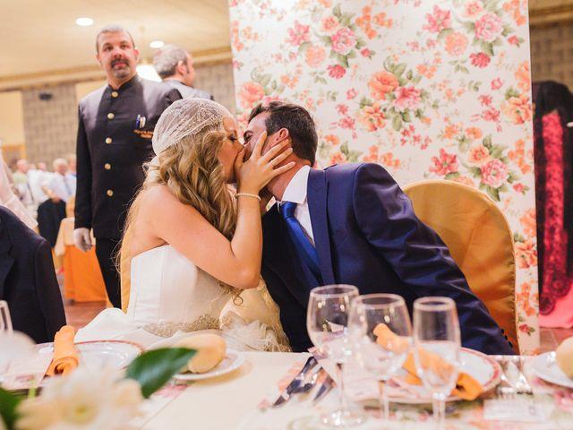 La boda de Felipe y Ana en Ciudad Real, Ciudad Real 35