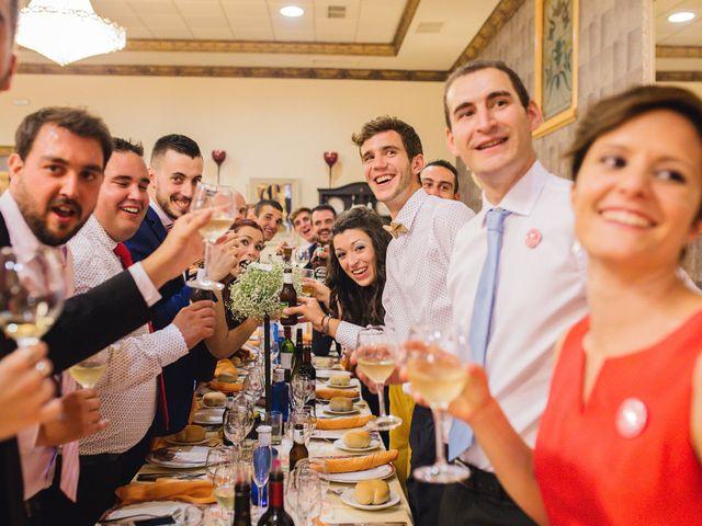 La boda de Felipe y Ana en Ciudad Real, Ciudad Real 36