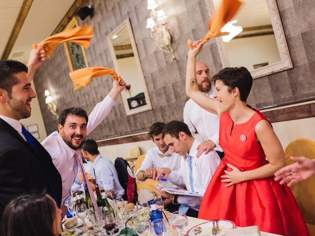 La boda de Felipe y Ana en Ciudad Real, Ciudad Real 38