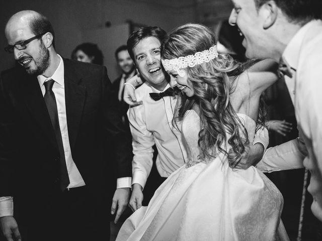 La boda de Felipe y Ana en Ciudad Real, Ciudad Real 41