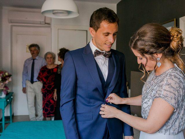 La boda de Laura y Urko en Benicàssim/benicasim, Castellón 11