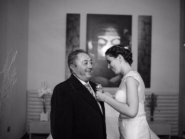 La boda de Laura y Urko en Benicàssim/benicasim, Castellón 24