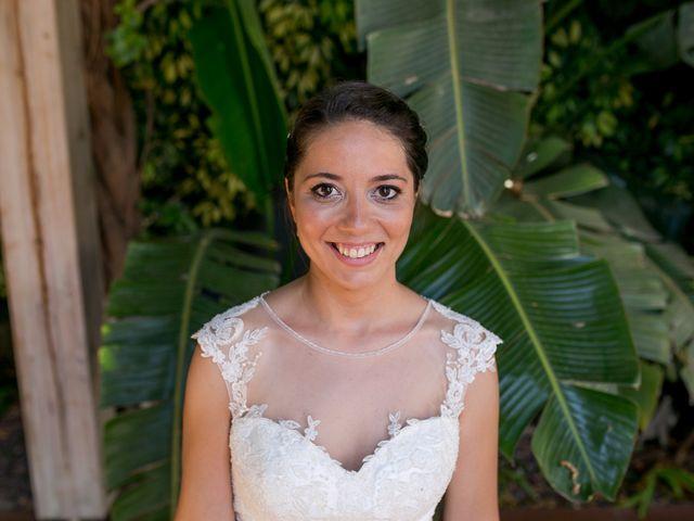 La boda de Laura y Urko en Benicàssim/benicasim, Castellón 31