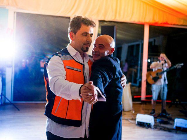La boda de Oscar y Pati en Viveiro (Casco Urbano), Lugo 4