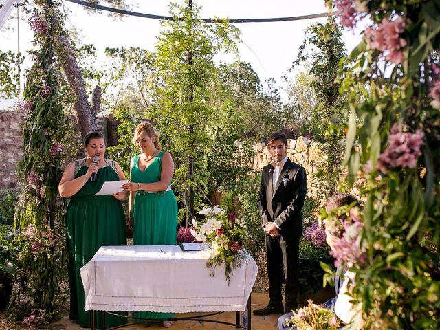La boda de Laura y Urko en Benicàssim/benicasim, Castellón 42