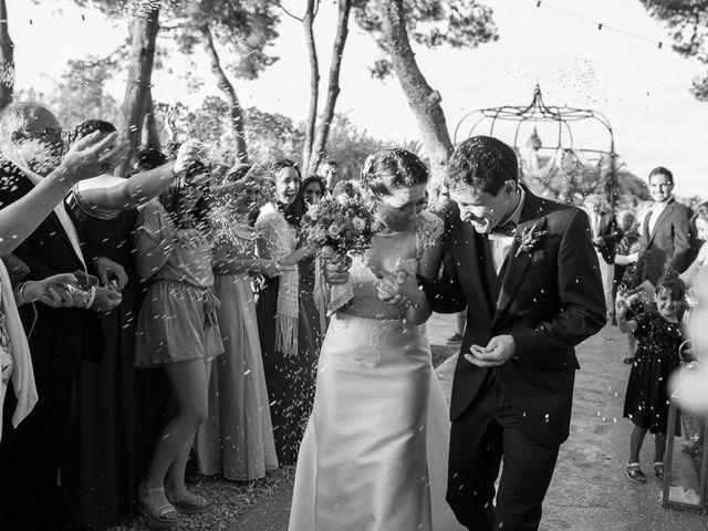 La boda de Laura y Urko en Benicàssim/benicasim, Castellón 46