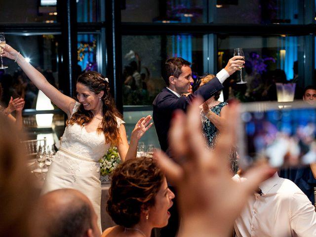 La boda de Laura y Urko en Benicàssim/benicasim, Castellón 47