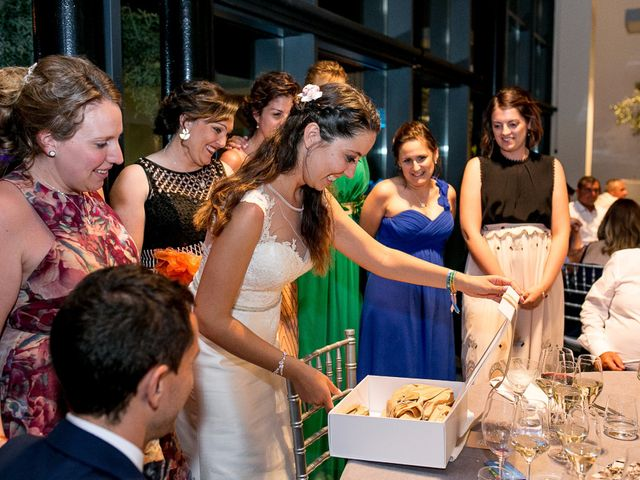 La boda de Laura y Urko en Benicàssim/benicasim, Castellón 50