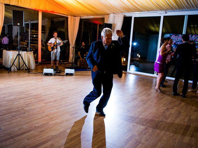 La boda de Oscar y Pati en Viveiro (Casco Urbano), Lugo 7