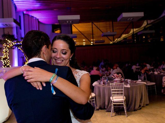 La boda de Laura y Urko en Benicàssim/benicasim, Castellón 51