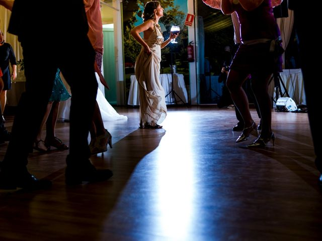 La boda de Oscar y Pati en Viveiro (Casco Urbano), Lugo 8