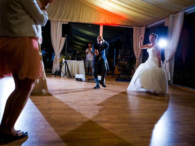La boda de Oscar y Pati en Viveiro (Casco Urbano), Lugo 10