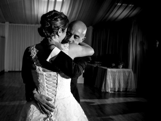 La boda de Oscar y Pati en Viveiro (Casco Urbano), Lugo 1