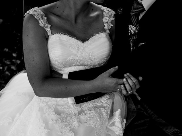 La boda de Oscar y Pati en Viveiro (Casco Urbano), Lugo 21