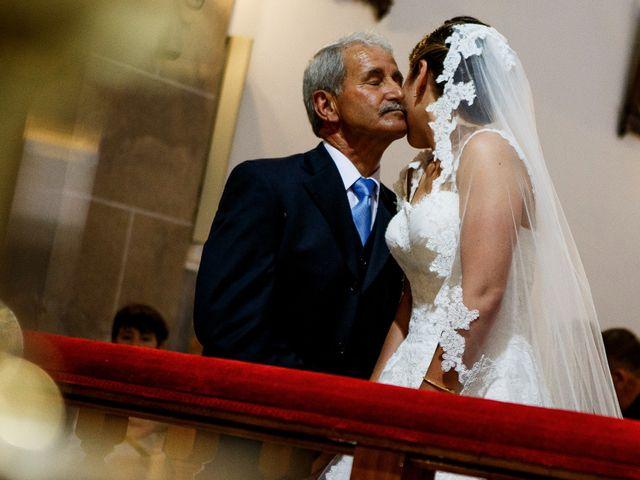 La boda de Oscar y Pati en Viveiro (Casco Urbano), Lugo 30