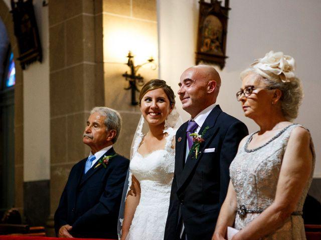 La boda de Oscar y Pati en Viveiro (Casco Urbano), Lugo 31