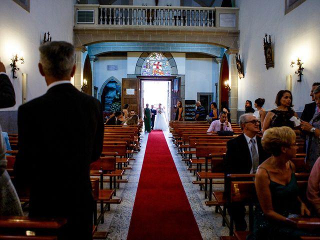 La boda de Oscar y Pati en Viveiro (Casco Urbano), Lugo 36