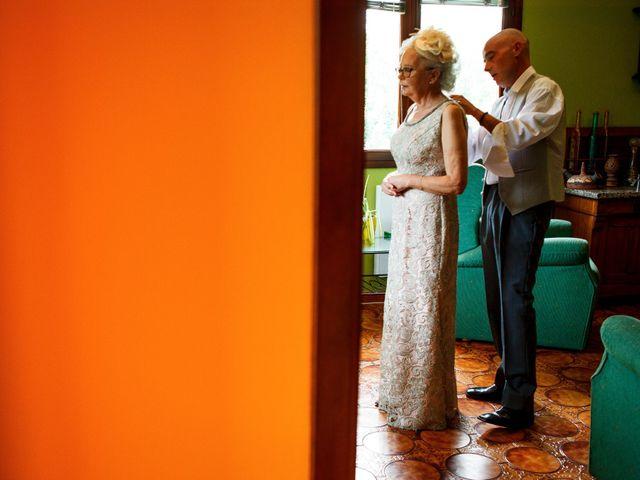 La boda de Oscar y Pati en Viveiro (Casco Urbano), Lugo 56