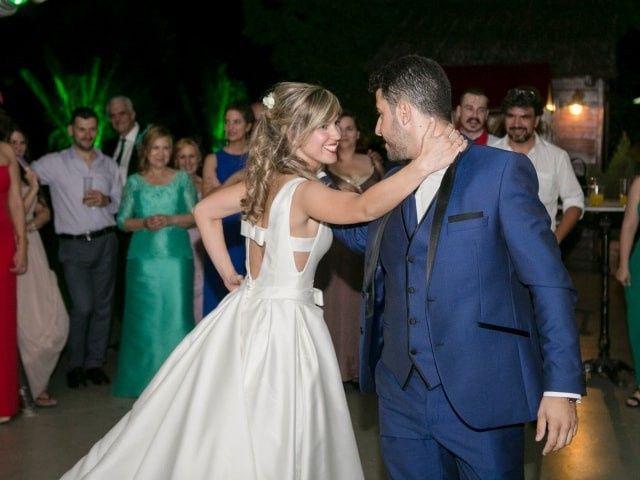 La boda de Adrián  y Yaiza  en Pinto, Madrid 16