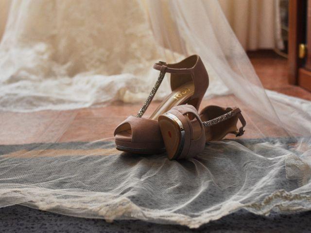 La boda de Javi y Vanesa en Avilés, Asturias 4
