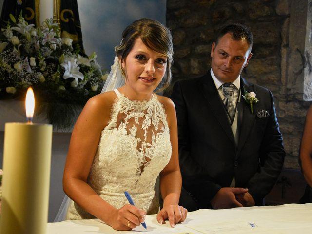 La boda de Javi y Vanesa en Avilés, Asturias 7