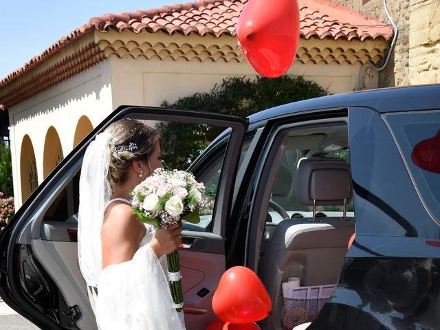 La boda de Javi y Vanesa en Avilés, Asturias 8