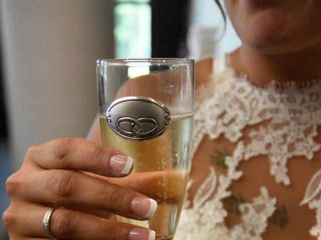 La boda de Javi y Vanesa en Avilés, Asturias 11