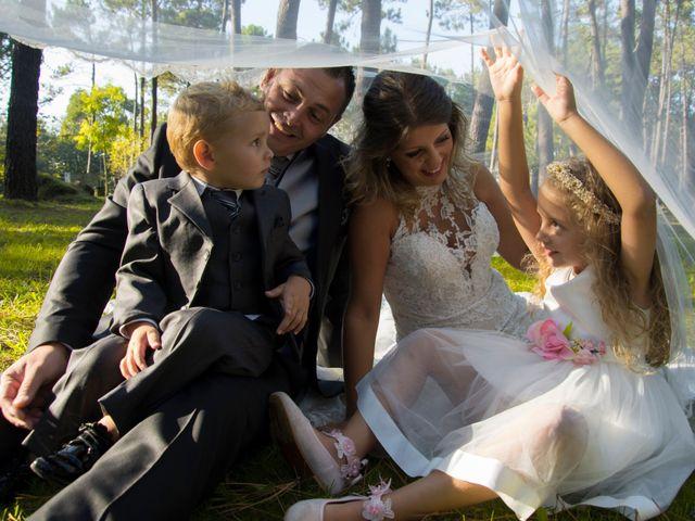 La boda de Javi y Vanesa en Avilés, Asturias 13