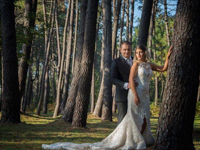 La boda de Javi y Vanesa en Avilés, Asturias 14