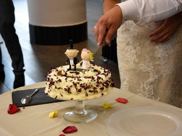 La boda de Javi y Vanesa en Avilés, Asturias 18