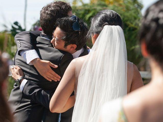 La boda de Yae y Alin en Matapozuelos, Valladolid 8