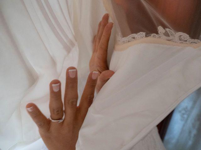 La boda de Yae y Alin en Matapozuelos, Valladolid 20