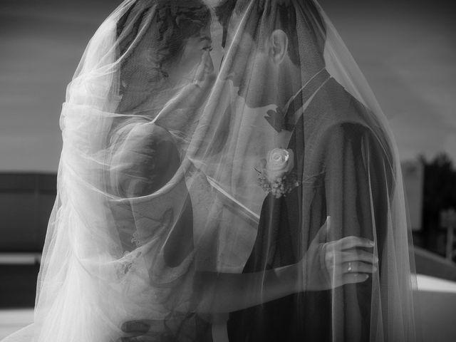 La boda de Yae y Alin en Matapozuelos, Valladolid 33