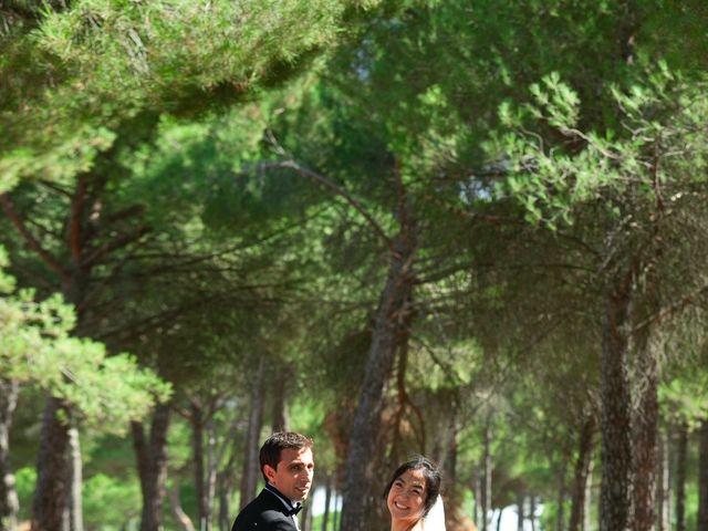 La boda de Yae y Alin en Matapozuelos, Valladolid 34
