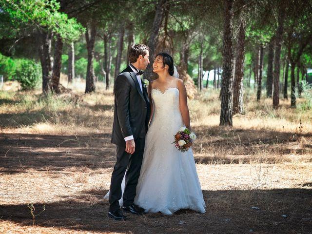 La boda de Yae y Alin en Matapozuelos, Valladolid 35