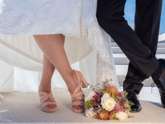 La boda de Yae y Alin en Matapozuelos, Valladolid 38