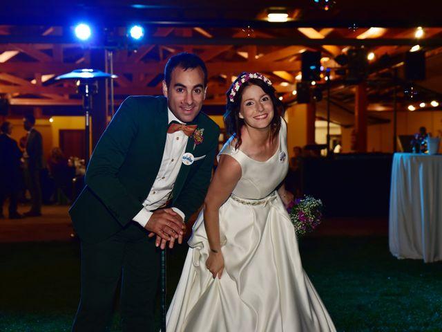La boda de Javi y Saray en León, León 17
