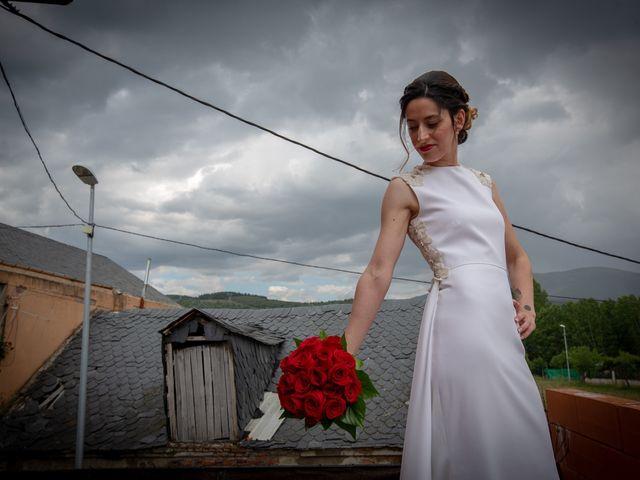 La boda de Rober y Marta en Ponferrada, León 9